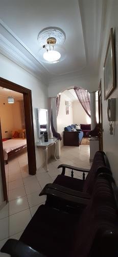 Holiday Apartment szoba-fotók