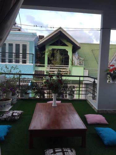 Homestay Familar House, Đà Lạt