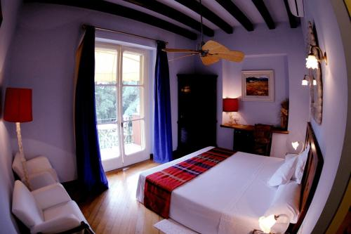Superior Double Room - single occupancy Hotel Torre Marti 14