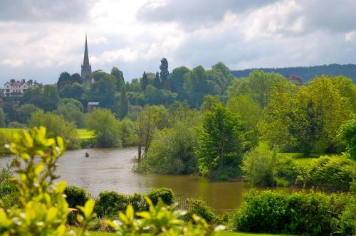 Wilton Road, Ross-on-Wye, Herefordshire HR9 6AA, England.