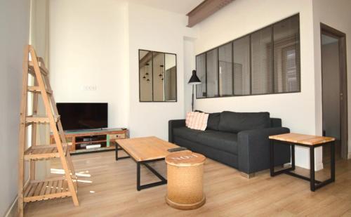Les Appartements du Vieux Port - Hôtel - Marseille