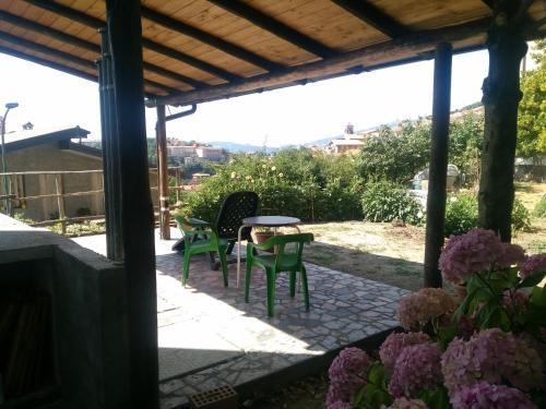 Locazione Turistica appartamento Camino img8
