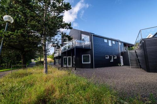 VisitHOMES Torshavn Rooms