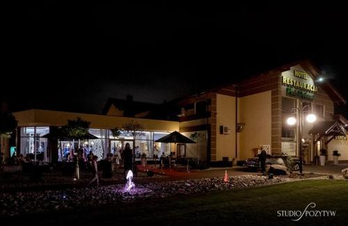 . Hotel Pod Dębami