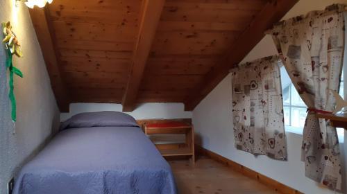 Casetta con camino - Hotel - La Magdeleine