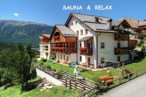Dolomites Apartments Ciasa Vally Alta Badia-San Cassiano/Sankt Kassian