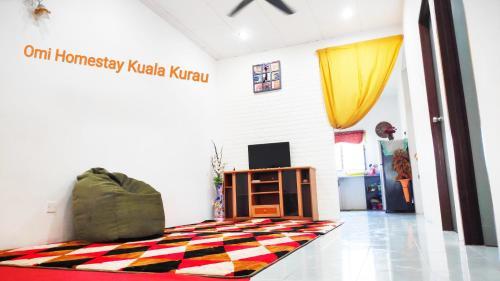 Omi Homestay Kuala Kurau (Muslim Only), Kerian