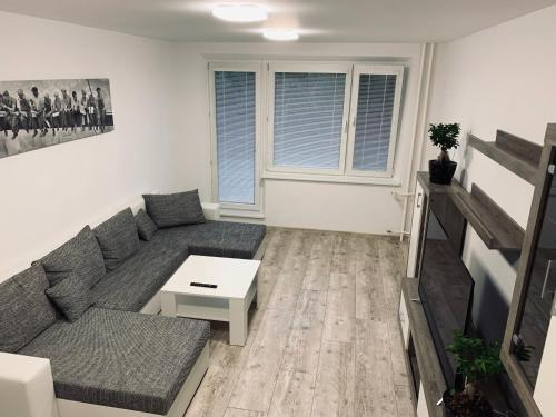 Čajkovského 13 - Apartment - Martin