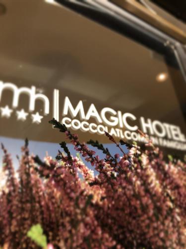 . Magic Hotel