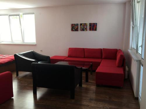 . Apartment BB