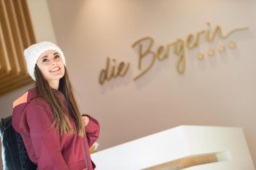 ''die Bergerin'' | Appartements Schladming - Apartment