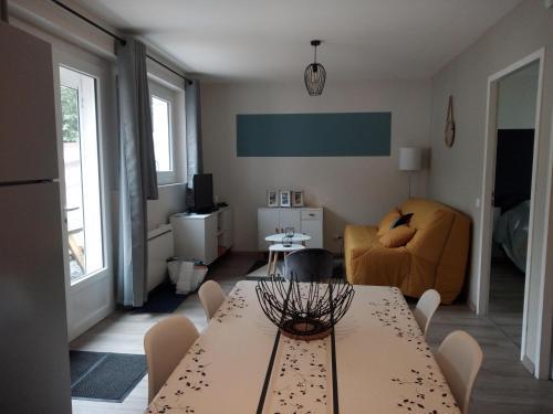 L'impératrice - Apartment - Eaux-Bonnes