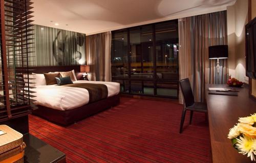 M2 de Bangkok Hotel photo 26