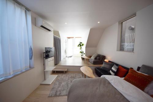 Komichi Terrace Oookayama Room2