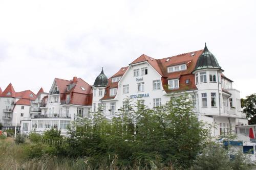 . Hotel Stolteraa