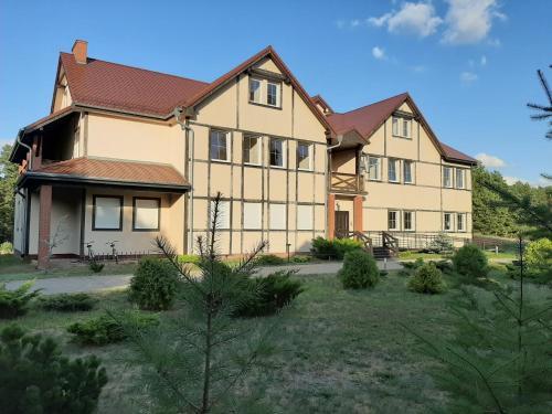 . Hotel Kosobudz