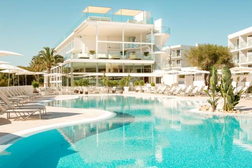 . Monsuau Cala D'Or Hotel 4 Sup - Adults Only