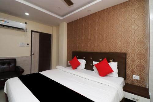 Capital O 42967 Hotel Satyam International, Siwan