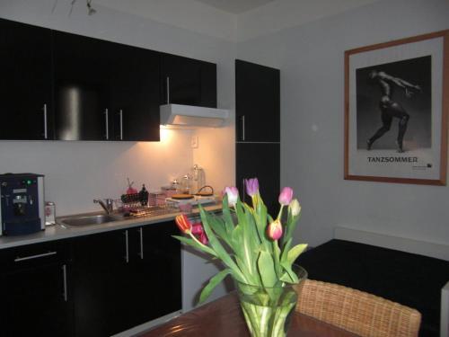 Fleurs - Apartment - Nice