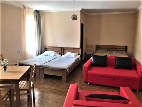 Primo Apartment Mestia