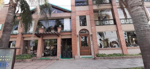 Фото отеля Casa Grande Apart Hotel