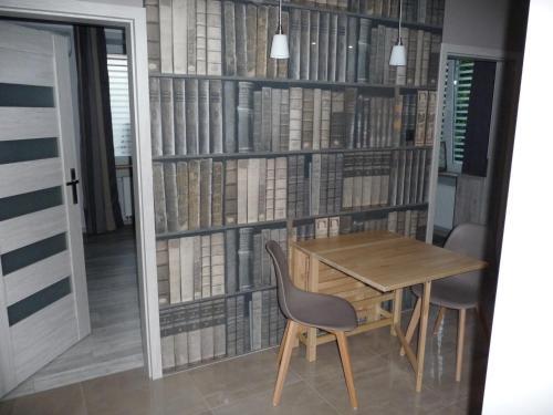 Nordic Apartamenty Grochowa