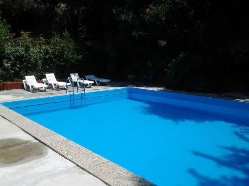 . Casa Fuente De La Argamasa