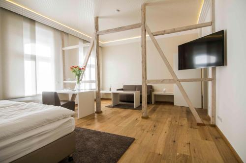 Helvetia Suites photo 3