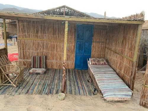 Maher Camp 部屋の写真
