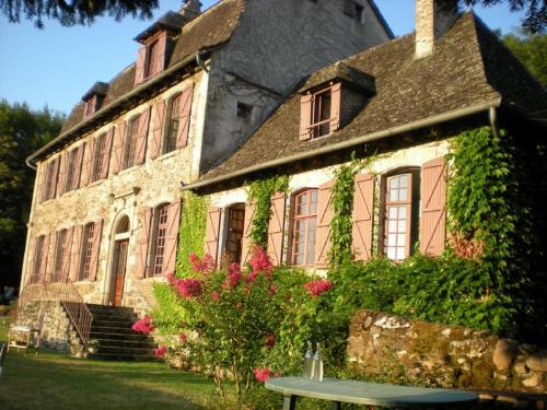 Accommodation in Monceaux-sur-Dordogne