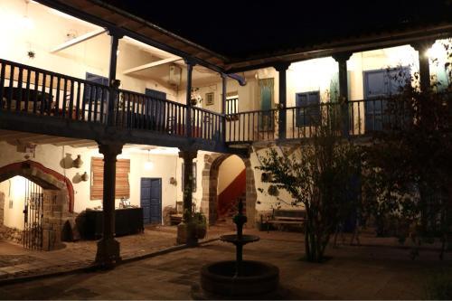 Hotel Aparthotel Renacimiento