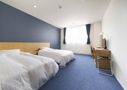 Higashimatsushima - Hotel / Vacation STAY 43089