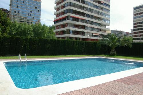 Apartamentos Carolina   Arca Rent