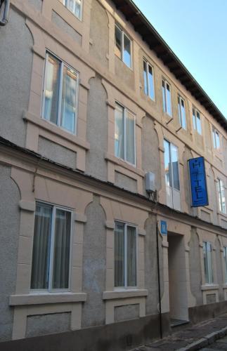 Hotel Abrego Reinosa