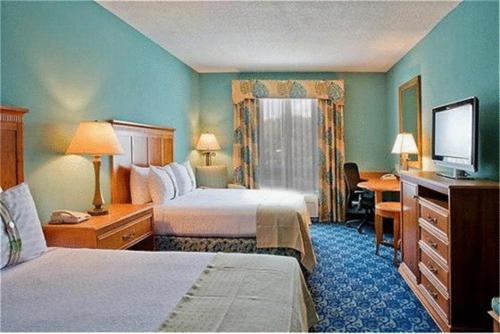Holiday Inn Winter Haven Hotel - Winter Haven, FL 33880