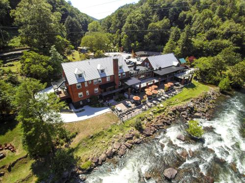 Accommodation in Tapoco