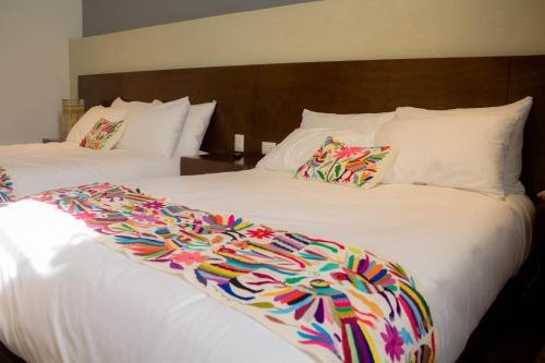 . Casa San Miguel Hotel Boutique y Spa