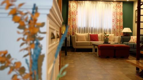 CASA TURISTICA MARICHELVAS - Apartment - San Asensio