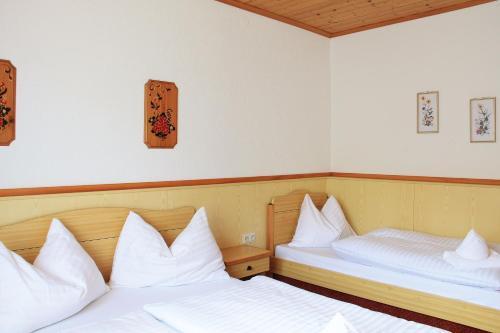 Фото отеля Montanara Haus