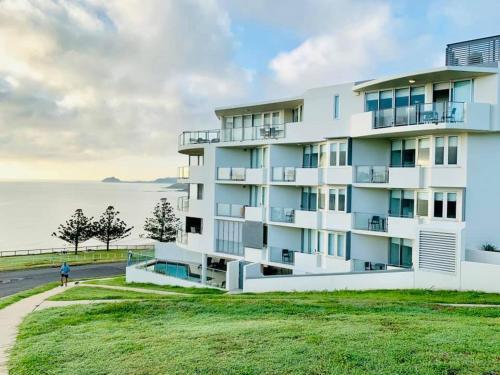 Oshen Holiday Apartments Yeppoon Yeppoon  Australia
