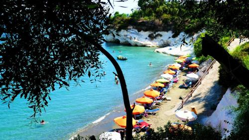 Governors Beach Panayiotis