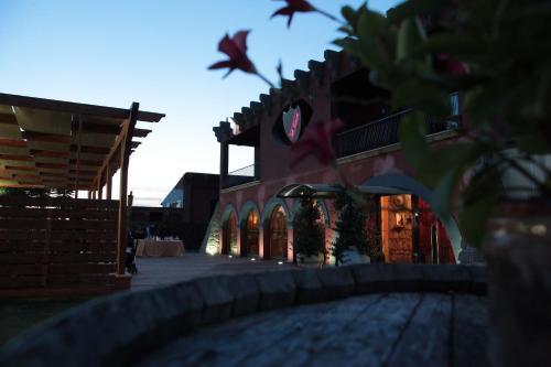 Villa Carmela - Accommodation - Sessa Aurunca