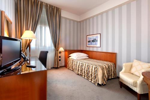 תמונות לחדר Hotel Bonavia Plava Laguna
