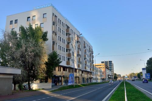 More Than Accommodation - Bratislava