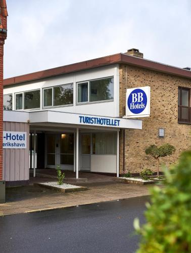 . BB-Hotel Frederikshavn Turisthotellet