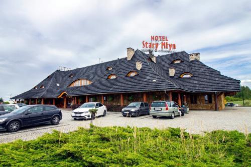 Hotel Stary Młyn - Koziegłowy