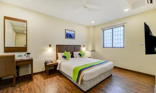 . Treebo Trend Pamidis Hotel