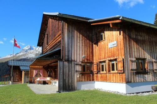La Casa Cathomen Brigels - Maiensäss/Berghaus für max. 6 Personen - Apartment - Brigels
