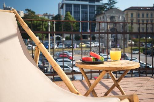 Fiume Appartment City Center, 51000 Rijeka