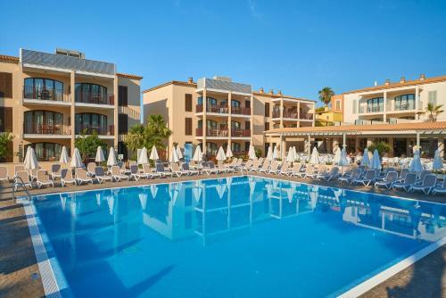 . Protur Floriana Resort 3* SUP